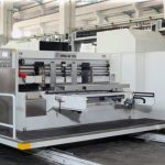 TOPRA GD Feeder Unit 2 - Extended Sheet Cleaner