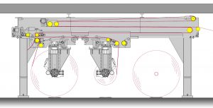 Fosber_Reel_Stand_&_Splicer__Link_M3__Diagram