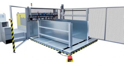 Solarco - Boxmatic DCP 18 & 23 Automatic Short Run Box Makers