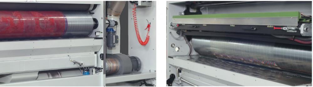 TOPRA GD Print Unit
