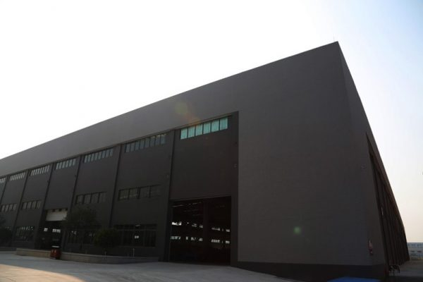 CNC Parts Shop