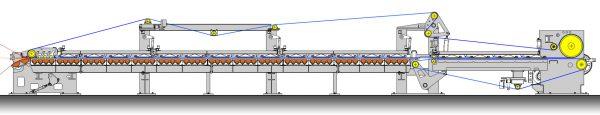 Fosber_Double_Backer_Facer_Express_Diagram