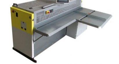 Solarco - Easymatic & Easymatic DC 18 & 23 Short Run Box Makers
